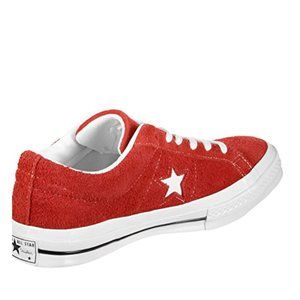 Converse Men's One Star Suede Low Top Sneakers